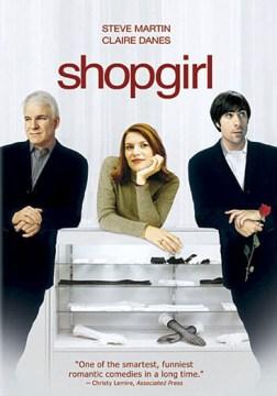 Shopgirl