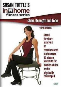 Chair Strength and Tone for Seniors