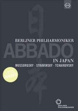 Berliner Philharmoniker in Japan