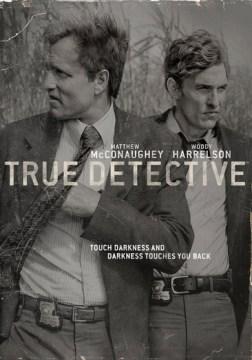 Detective Drama cover