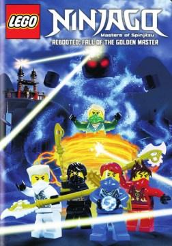 LEGO Ninjago, Masters of Spinjitzu Rebooted