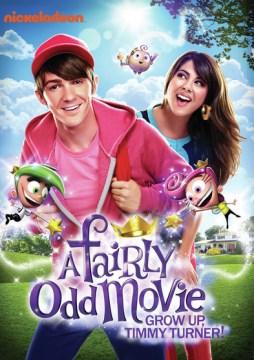 A Fairly Odd Movie