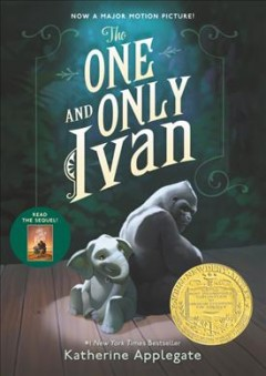 The One and Only Ivan