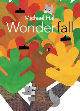 Fantastic Fall! cover