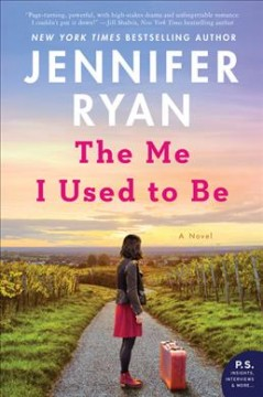 Me I Used to Be : A Novel