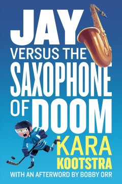 Jay Versus the Saxophone of Doom
