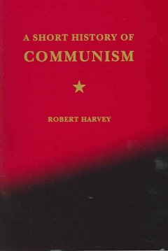 A Short History of Communism