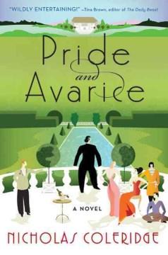 Pride and Avarice