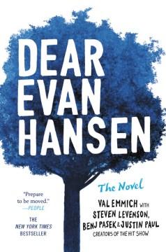 Dear Evan Hansen--the Novel