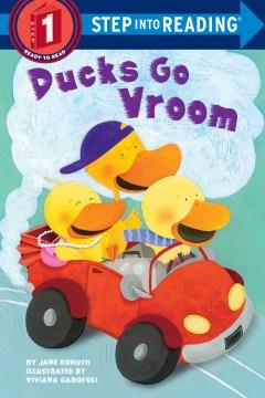 Ducks Go Vroom