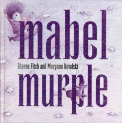 Mabel Murple