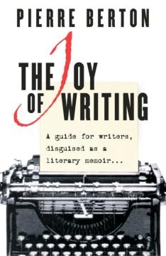 The Joy of Writing