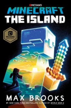 Minecraft: The Island cover