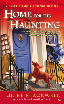 Home for the Haunting