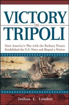 Victory in Tripoli