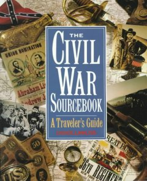 The Civil War Sourcebook