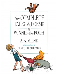 Oh Bother! Winnie the Pooh cover