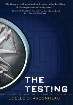 The Testing[eBook]