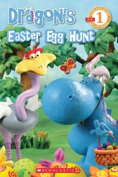 Dragon's Easter Egg Hunt