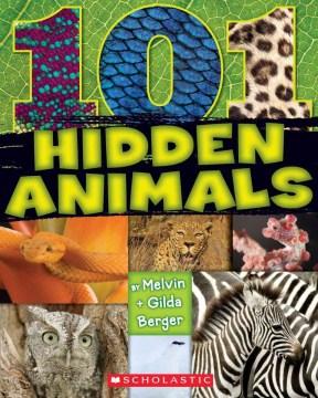 101 Hidden Animals