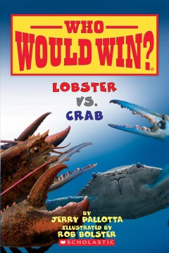 Lobster Vs. Crab