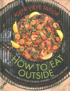How to Eat Outside