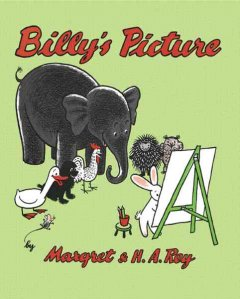 Billy's Picture