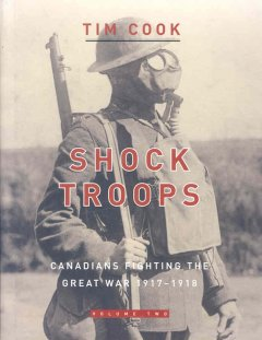 Shock Troops