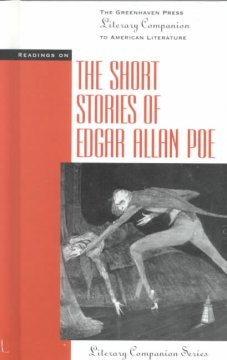 Readings on the Short Stories of Edgar Allan Poe