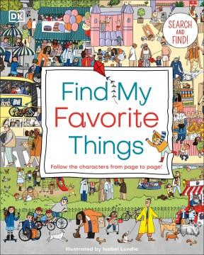 Find My Favorite Things