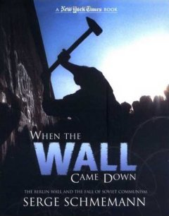 Tear Down This Wall! cover