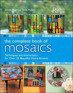 The Complete Book of Mosaics