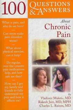 100 Questions & Answers About Chronic Pain