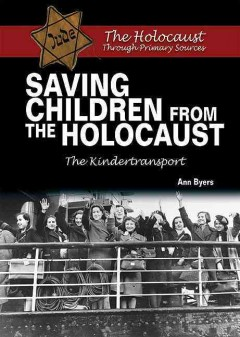 Saving Children From the Holocaust