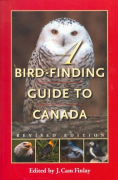 A Bird-finding Guide to Canada