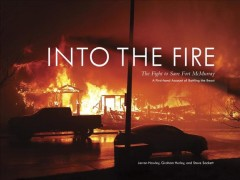 Into the Fire
