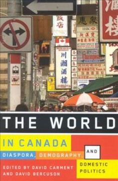 The World in Canada
