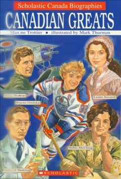 Canadian Greats