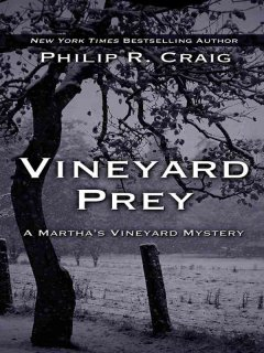 Vineyard Prey