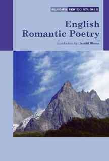English Romantic Poetry