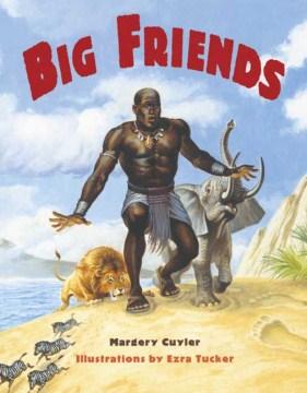 Big Friends