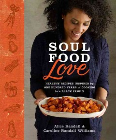 Cookbooks by Black Chefs cover