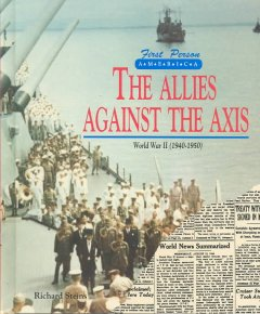 The Allies Against the Axis