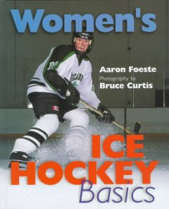 Women's Ice Hockey Basics