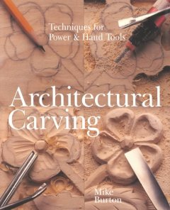 Architectural Carving