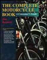 The Complete Motorcycle Book