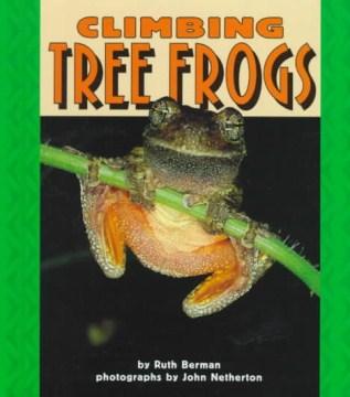Climbing Tree Frogs