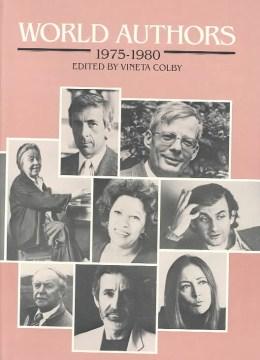 World Authors, 1975-1980