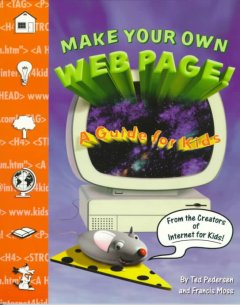 Make your Own Web Page!
