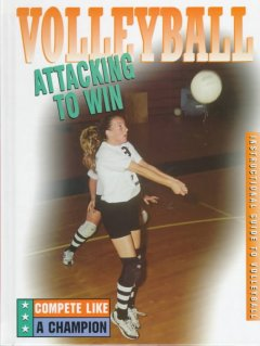 Volleyball--attacking to Win